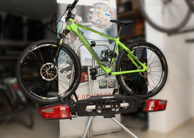 E Bike und Fahrrad Zubehör Münster Wolbeck